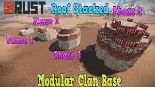 Rust 3.2 [Modular] [Clan Base]