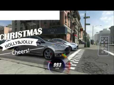 CSR 2 Fiesta ST Fastest Tune 11.735