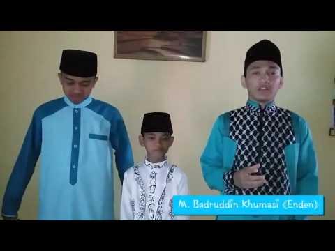 (DEF) Mostafa Atef Indonesia - QOMARUN SIDNANNABI