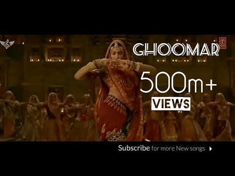 Old Version ghoomar song ( 1080p)