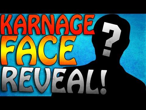 KARNAGE Clan Face Reveal!