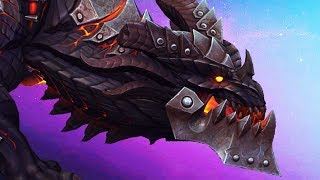 Guns Don't Kill People - Deathwing Do | Heroes of the Storm Gameplay