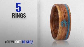 Rings [2018 Best Sellers]: CNICK Smart NFC RFID Ring: Door Access, Manage NFC Android Devices and