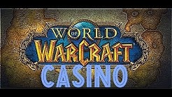 How I Made Gold Cap then Got Banned | WoW In-Game Casino | Story