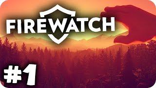 Nude Teens?   Firewatch #1 (gameplay walkthough)