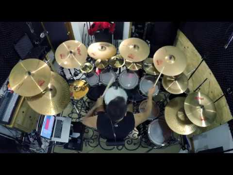 Avenged Sevenfold - The Stage (Drum Cover)