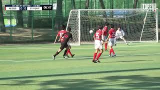 2021 오룡기 저학년 ㅣ 서울 한양중 vs 경기 조안…