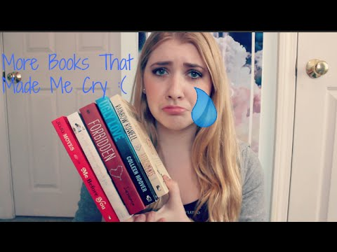 More Books That Made Me Cry :'(