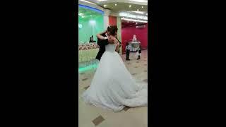 Отец и Дочь свадебный танец