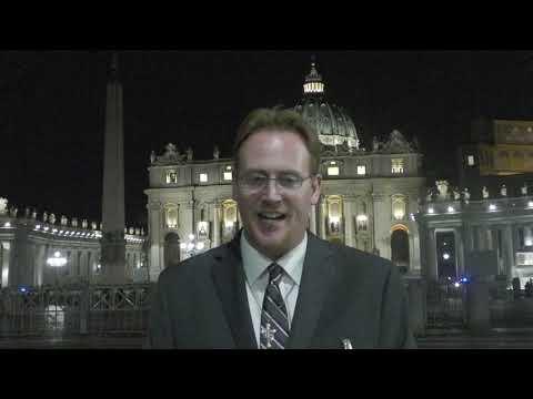 Synod 2018 - Sixth Update
