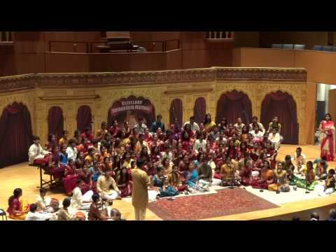 Papanasam Sivan Concert in Cleveland