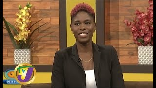 TVJ Smile Jamaica: Young Farmer - August 20 2019
