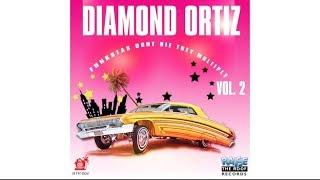 Diamond Ortiz  U Bring Out The Best In Me FUNK 2018