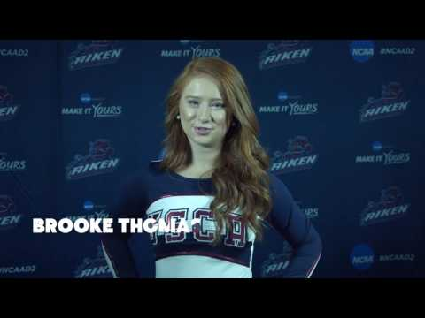 Brooke Thomas