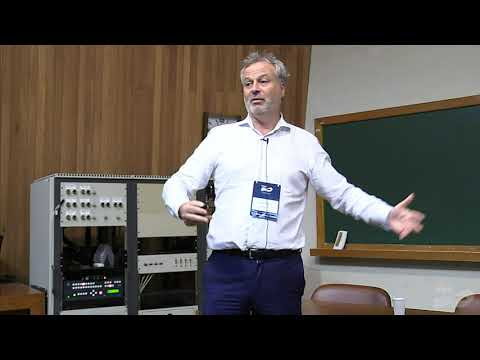 Research in Options 2017 - Minicourse Bruno Dupire (Bloomberg, NY)