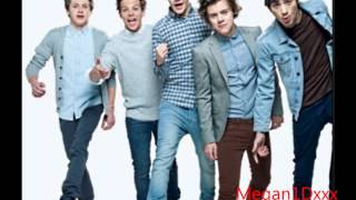 One Direction- Just Can't Let Her Go (Leaked Audio)