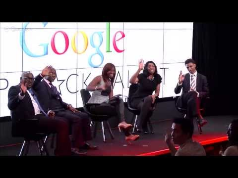 Google Top Black Talent | Show 4 | Law