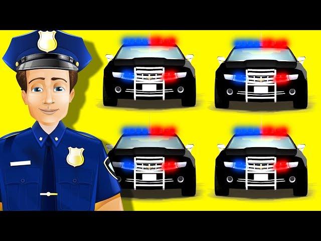 Mobil polisi Mainan anak 20 MIN. Kartun indonesia full. Mobil Kartun polisi Kartun Mobil polisi