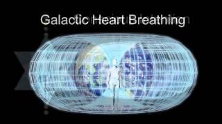 Galactic Heart Meditation - 13:13:13 Portal into the Golden Age