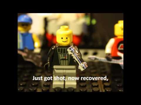System Of A Lego - I-E-A-I-A-I-O by System Of A Down + Lyrics HD