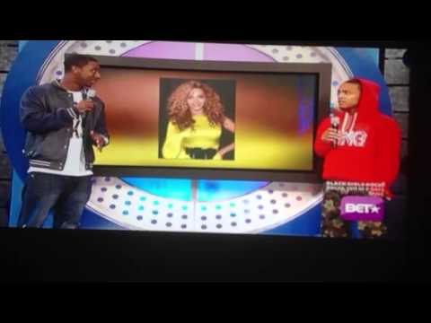 Beyoncé news on 106 & Park Bow Wow & Shorty Da Prince 11.3.