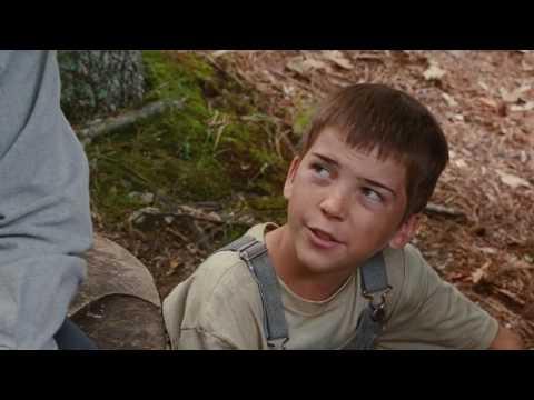 Sling Blade   Official Trailer HD   Billy Bob Thornton, Lucas Black