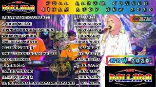Download Lagu Full Album New Pallapa Terbaru 2020    JIHAN AUDY    DITINGGAL PAS SAYANG SAYANGE    Tanpa Iklan mp3