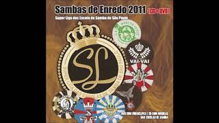 Baixar Mancha Verde 2011 - Samba Oficial