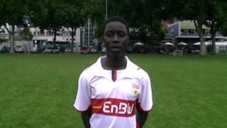 EnBW-Oberliga B-Junioren 2009/2010: Erich Berko (VfB Stuttgart)
