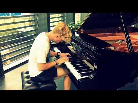 XXXTentacion - F*ck Love ft. Trippie Redd   Tishler Piano Cover