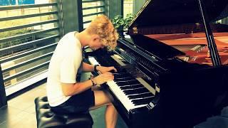 XXXTentacion - F*ck Love ft. Trippie Redd | Tishler Piano Cover