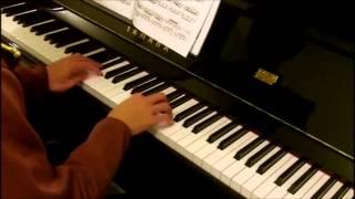 Bastien Piano Literature Volume 4 No.10 Cimarosa Sonata (P.34)