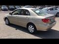 2006 Toyota Corolla Louisville, Lexington, Elizabethtown, KY New Albany, IN Jeffersonville, IN 35564