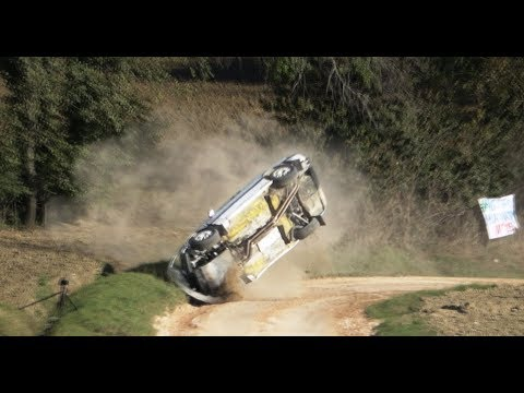 Rally Delle Marche 2019 (Crash, Rolls,& Action ) [Full HD ]