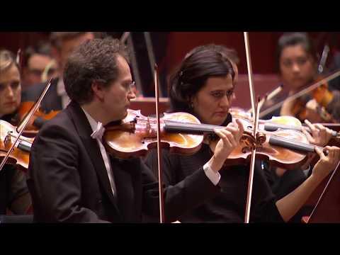 Dukas: Der Zauberlehrling ∙ hr-Sinfonieorchester ∙ Lionel Bringuier
