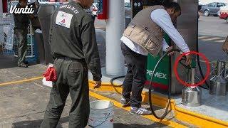 El maldito fraude de las gasolineras. Comparte