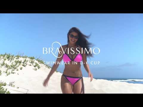 Get your vitamin DD+ with Bravissimo!