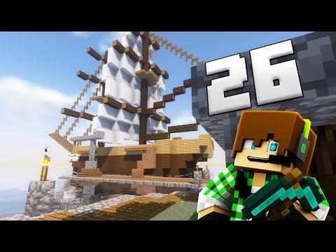 Mates in Minecraft - #26 - Avvio dei cantieri!