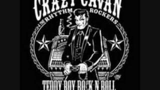 Crazy Cavan & Rhythm Rockers-Monkey And the Baboon