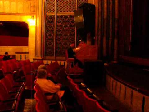 The Elsinore Theater In Salem Oregon part 1 of 2