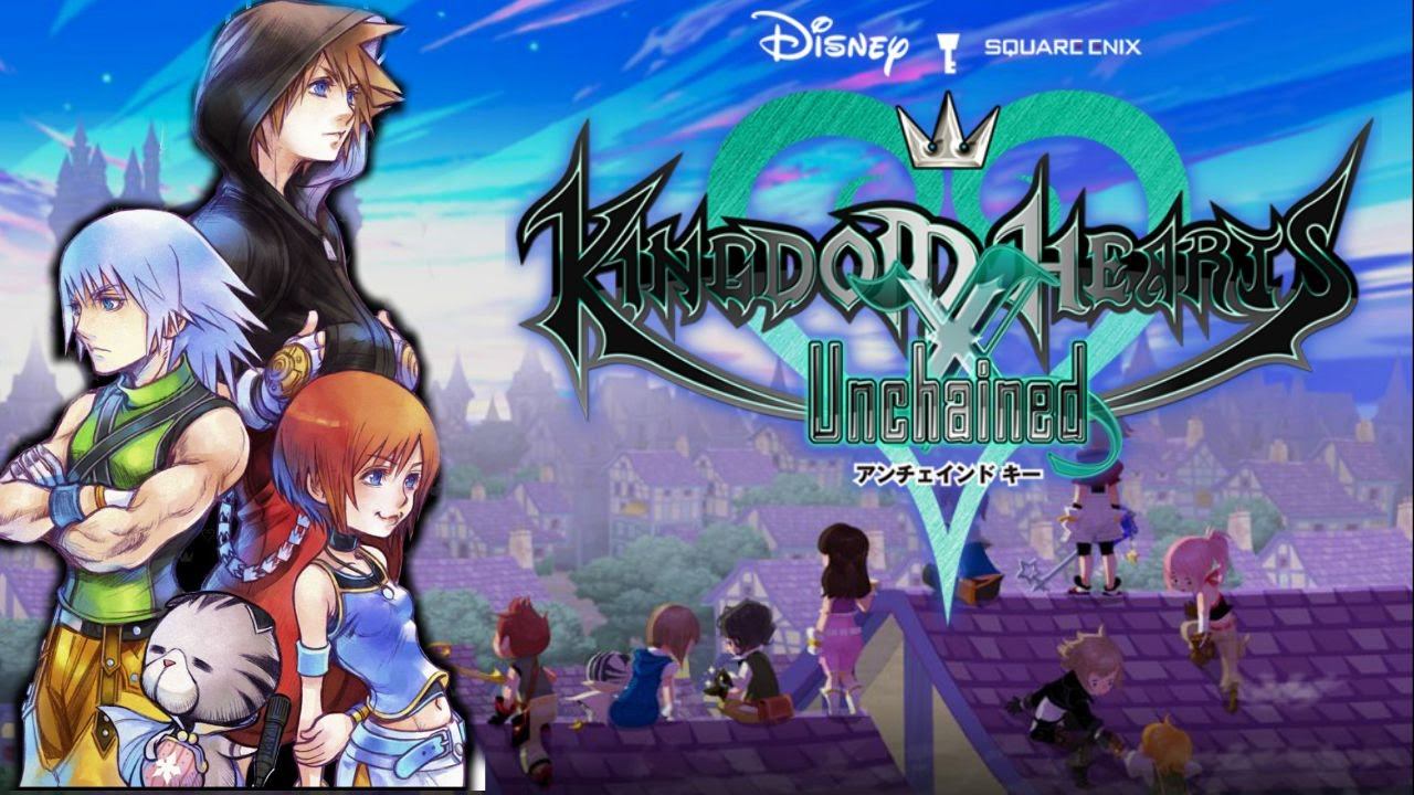 Is Kingdom Hearts worth playing? - GameSpot