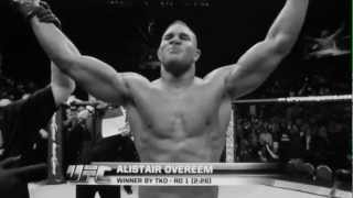 Alistair Overeem - Highlights of the Best