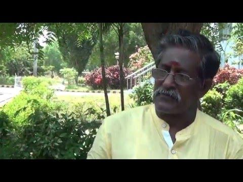 Chennai Metro Water History - PWD Engineer Meenakshisundarm Nataraajn