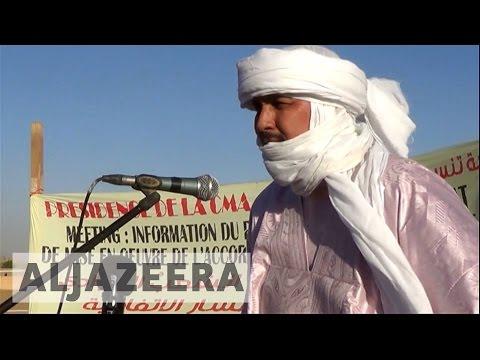 Mali instability: Peace process under strain