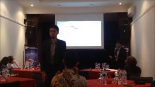 Tax Seminar - Wisma Jerman Surabaya (03-12-2015)