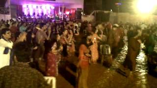 Navratri 2012 RAAS GARBA with RAMZAT