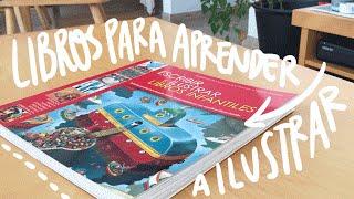 Libros con los que aprender a ilustrar 1. Escribir e Ilustrar libros infantiles *Fish