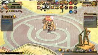 Naruto Spirit Gameplay Part 200