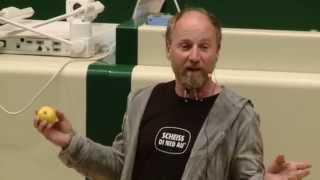 BOKU Nachhaltigkeitstag  - Keynote II - Roland Düringer