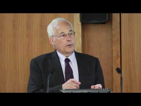 Don Berwick: Improving the safety of patients in England (highlights)